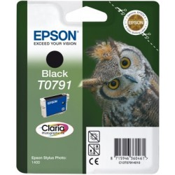 Epson atrament SP PX660/PX820/1400/1500W black C13T07914010
