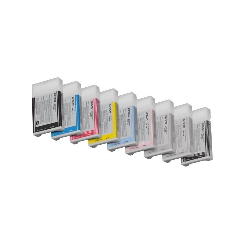 Epson atrament SPro 7880/9880/7800/9800 cyan 220ml C13T603200