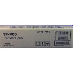transfer roller MINOLTA TF-P06 Bizhub C3350/C3351/C3850/C3851 A4Y5WY3