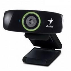 GENIUS Kamera VideoCam/FaceCam 2020 HD 32200233101