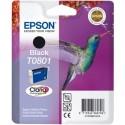 Epson atrament SP R265,R285,RX585,PX660,PX700W,PX800FW black C13T08014011
