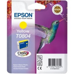Epson atrament SP R265,R285,RX585,PX660,PX700W,PX800FW yellow...