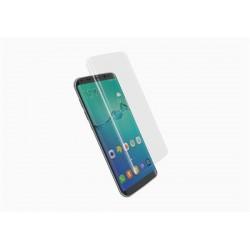 Cygnett ochrana displeja FlexiCurve so zakrivenými okrajmi pre Samsung Galaxy S8 Plus CY2136CXCUR