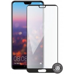 Screenshield HUAWEI P20 Pro Tempered Glass protection (full COVER...