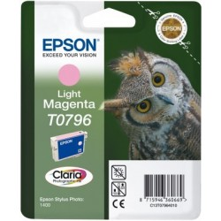 Epson atrament SP PX660/PX820/1400/1500W light magenta C13T07964010