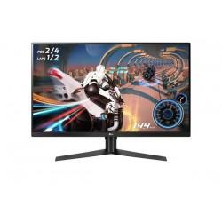 "LG 32GK650F-B 31.5"" VA LED 2560x1440 1M:1 1ms 300cd 2xHDMI 2xDP 32GK650F-B.AEU"