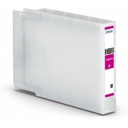 Epson atrament WF-C81xx/WF-C86xx magenta XXL - 8000str. C13T04A340