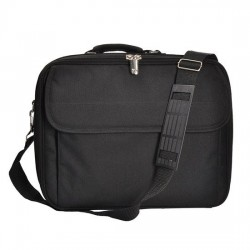 Solight klasická taška na notebook 15,4 - 16', čierna 1N01