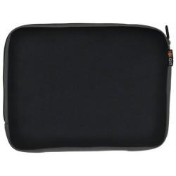 Solight neoprénové puzdro na notebook, čierne, 13 - 14,1' 1N21