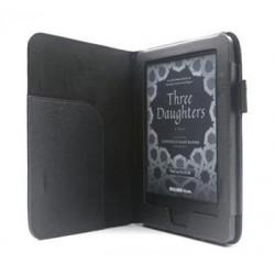 C-TECH PROTECT pouzdro pro Amazon Kindle 8 TOUCH, WAKE/SLEEP funkce, AKC-11, černé AKC-11BK