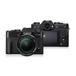 Fujifilm X-T20 + XF18-55 - Black 16542816