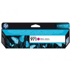 Purpurová atramentová kazeta HP Officejet 971 CN623AE