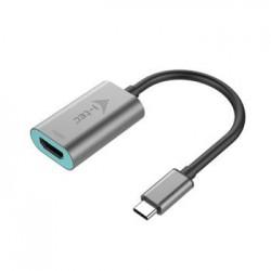 i-tec USB-C Metal HDMI Adapter 60Hz C31METALHDMI60HZ