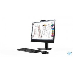"Lenovo AIO ThinkCentre M920z i5-8500/8GB/256GB SSD/23,8"" FHD/DVD-RW/Win10PRO 10S6001WMC"