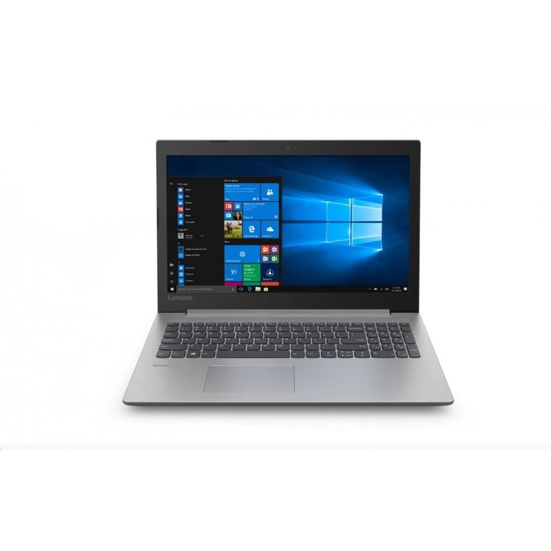 "LENOVO IdeaPad 330-15 Intel I5-8300H 8GB 1TB HDD 128GB SSD 15.6""FHD AG GTX1050-2GB Win10 šedý 81FK000GCK"