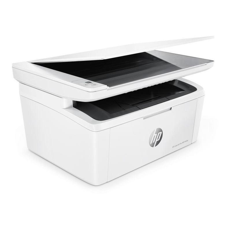 HP Multifunkcia LaserJet Pro M28w biela A4 W2G55A#B19