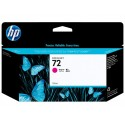 HP C9372A - 72 130 ml Magenta Ink Cartridge with Vivera Ink