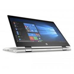 HP ProBook x360 440 G1, i3-8130U, 14.0 FHD touch, 8GB, 256GB, ac, BT, FpR, Backlit keyb, W10Pr 4QX99ES#BCM