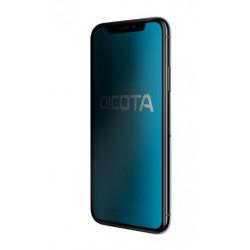 DICOTA_Secret 4-Way for iPhone X, self-adhesive D31456