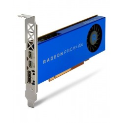 HP Radeon Pro WX 3100 4GB Graphics 2TF08AA