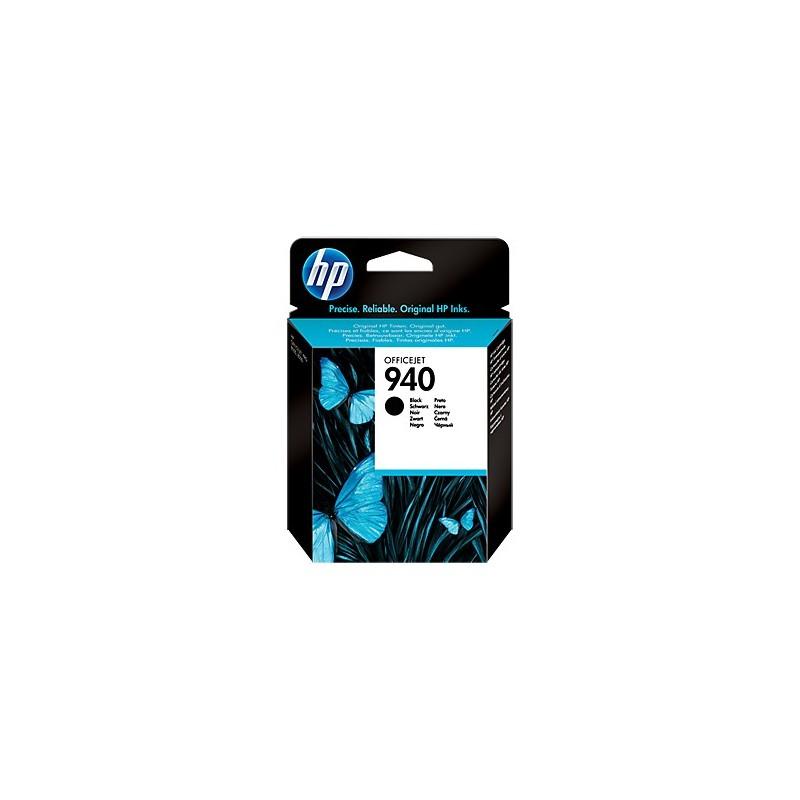 HP Cart 940 Officejet black C4902AE