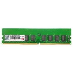 Transcend paměť 8GB DDR4 2133 ECC-DIMM 2Rx8 CL15  TS1GLH72V1H