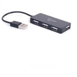 USB hub GEMBIRD, 2.0, 4 port REA05E118