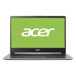 "Acer Swift 1 (SF114-32-P1RE) Pentium N5000/4GB/128GB SSD M.2/HD Graphics/14"" FHD LED matný/BT/W10 Home in S mode NX.GXUEC.004"