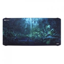 ACER PREDATOR MOUSE PAD, XXL SIZE, WITH FOREST BATTLE, RETAIL PACK NP.MSP11.00B