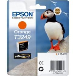 Epson atrament SC-P400 orange C13T32494010