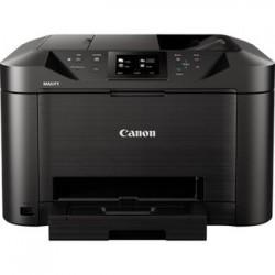 Canon MAXIFY MB5150 - PSCF/WiFi/AP/LAN/ADF/Duplex/CloudPS/USB +PR1000-R 0960C044