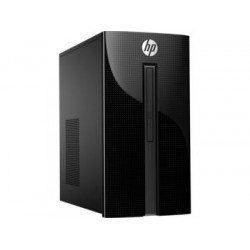 HP 460-a205nc/Pentium J3710/8GB/1TB/Intel HD 405/WIN 10 Home/black 4XF57EA#BCM