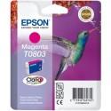 Epson atrament SP R265,R285,RX585,PX660,PX700W,PX800FW magenta C13T08034011