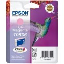 Epson atrament SP R265,R285,RX585,PX660,PX700W,PX800FW light magenta C13T08064011