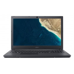 "Acer TravelMate (X2510-G2-M-371K) i3-8130U/4GB+4GB/256GB SSD+N/HD Graphics/15.6"" FHD IPS matný/W10 Pro/Black NX.VGVEC.004"