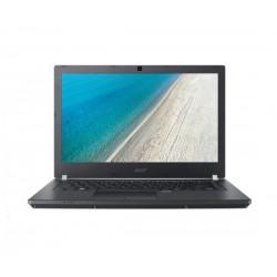 """Acer TravelMate (P449-G3-M-58JM) i5-8250U/8GB+N/256GB SSD+N/HD Graphics/14"""" FHD IPS matný/W10 Pro/Black NX.VH0EC.003"""