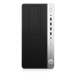 HP ProDesk 600 G4 MT / Intel i3-8100 / 8GB / 256 GB SSD / Intel HD / DVD / W10P 3XW83EA#BCM