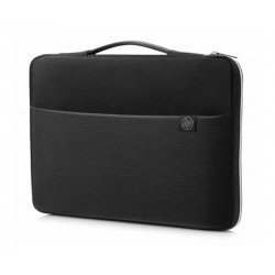 "HP pouzdro - Carry - black + silver (14,0"") 3XD34AA#ABB"