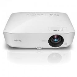 BENQ Projektor MW535 biely 9H.JJX77.33E
