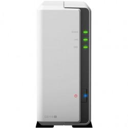 SYNOLOGY NAS Server DS119J 1xHDD/SSD