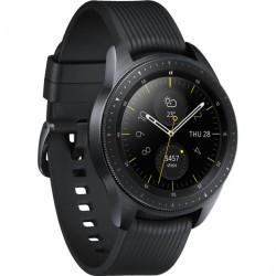 SAMSUNG Gear Watch 42mm Black SM-R810NZKAXSK