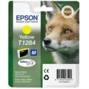 Epson atrament S S22/SX125/SX130/SX425W/BX305F yellow C13T12844011