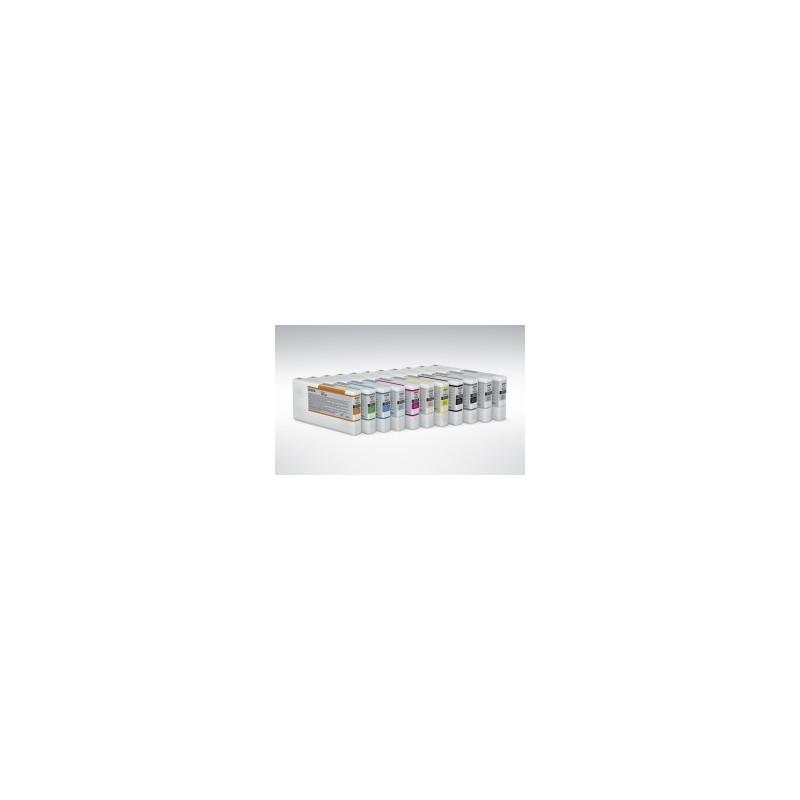 Epson atrament SPro 4900 vivid light magenta 200ml C13T653600