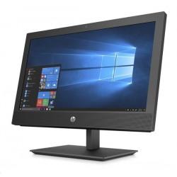 HP ProOne 400 G4, i3-8100T, 20 HD+, IntelHD, 4GB, 500GB, DVDRW, W10Pro, WiFi a/b/g/n/ac + BT, 1y 4HS40EA#BCM