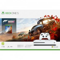 Xbox One S 1TB + Forza Horizon 4 234-00560