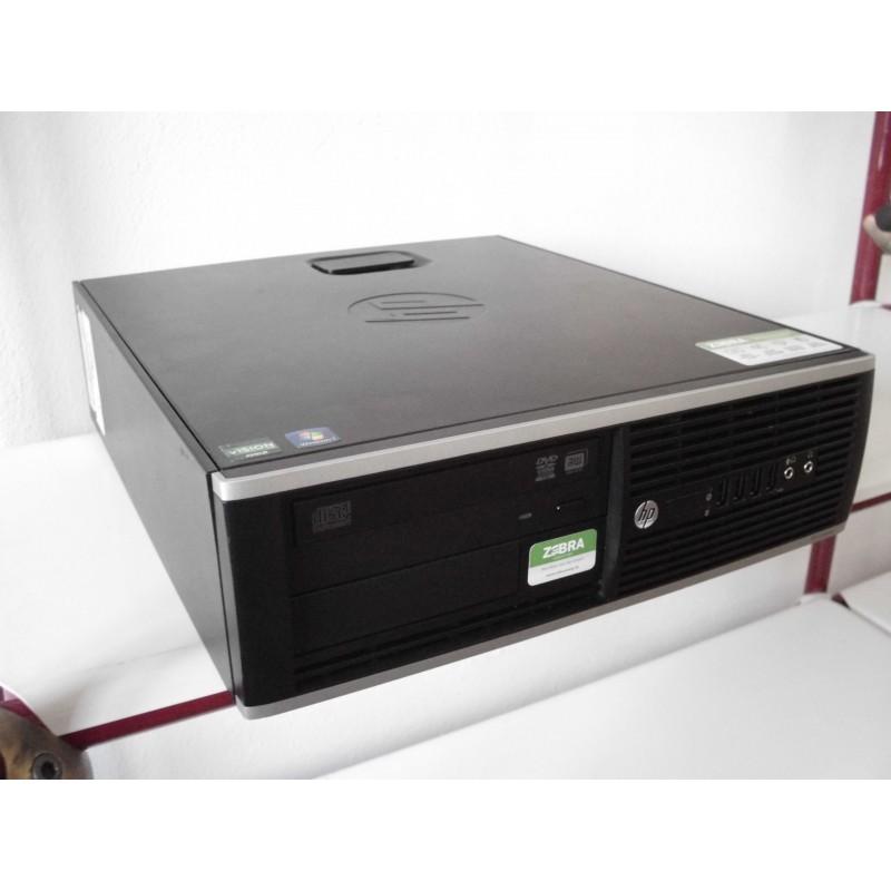 HP Compaq Pro 6305 SFF, QZ711AV