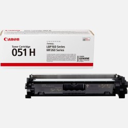 Canon toner CRG 051 H Toner Black 2169C002