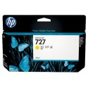 HP 727 130-ml Yellow Ink Cartridge B3P21A