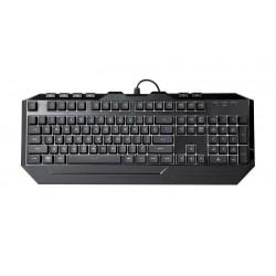 Cooler Master klávesnica a myš Devastator 3, 7 Color LED; US layout SGB-3000-KKMF1-US
