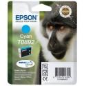 Epson atrament S S20/SX105/SX205/SX405 SO BX300F cyan C13T08924011